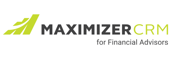 maximizer financial advisors logo